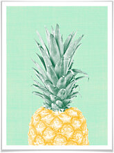Poster - Poster Pineapple