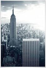 Poster - Poster The Empire State Building