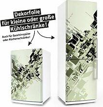 Posterdeluxe 10960[C] Kühlschrank- /