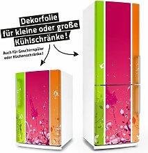 Posterdeluxe 11330[C] Kühlschrank- /