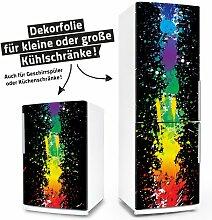 Posterdeluxe 12030[C] Kühlschrank- /