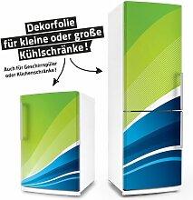 Posterdeluxe 12070[C] Kühlschrank- /
