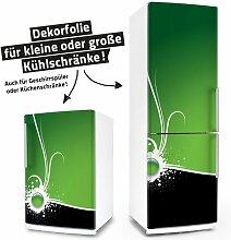 "Posterdeluxe 12120[C] Kühlschrank- / Spülmaschinen-Aufkleber ""Think Green"""