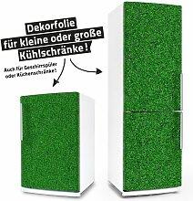 Posterdeluxe 12410[C] Kühlschrank- /