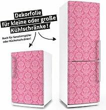 "Posterdeluxe 12550[C] Kühlschrank- / Spülmaschinen-Aufkleber ""Ornamente"""
