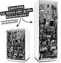 posterdeluxe Kühlschrank- &