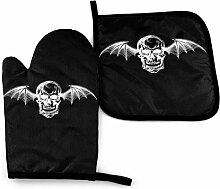 Pot Holders And Oven Mitts,Avenged Sevenfold