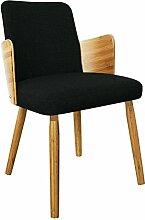 Potiron Designer-Sessel Liverpool, Bezug aus