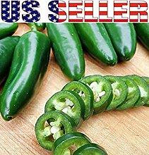 Potseed Keimfutter: 150+ Seeds - Jalapeno: 30+