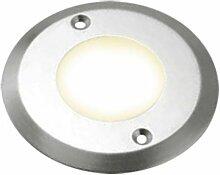 Power-LED-Einbaustrahler 1,2W warmweiß P650 102