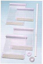 Powerfix® Fliegengitter-Lamellenvorhang