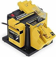 POWX1350 Multifunktions-Schleifer Schärfstation Schleifstation Schleifmaschine 96 Wa