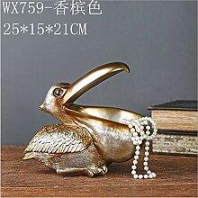 Powzz ornament Dekoration Im Europäischen Stil,
