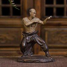 Powzz ornament Skulpturen Statuen Dekoartikel