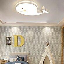 PPAMZ Kinderlampe, LED Deckenleuchte mit