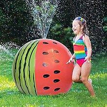 PPangUDing Splash Pad Baby Kinder Sprinkler Sommer