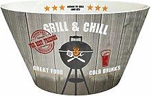 PPD Grill & Chill Schale, Schüssel,