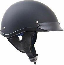 PQ&D Motorrad-Jethelm, Harley-Helm-Spray und