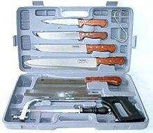 Pradel Excellence K31128 Koffer, 7-teilig, 4
