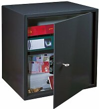 Präzise Engineered Comsafe schwarz groß Saturn le45eingegeben Safe [1]–Er Pack W/3Jahre rescu3® Garantie