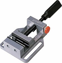 Präzise Engineered Wolfcraft b4920Drill Press Schraubstock 63mm [1Stück]–W/3Jahre rescu3® Garantie