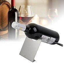 Praktisches Weinflaschenregal, langlebiger