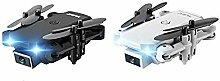 precauti Faltbare RC Mini Drohne HD Kamera FPV
