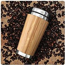PRECORN Stylischer Kaffeebecher 450 ml aus