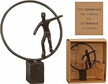 Preis am Stiel Skulptur ''