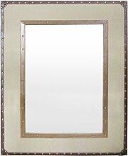 Premier Housewares 2403262 Spiegel, Rahmen mit
