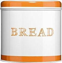 Premier Housewares Brotdose, Orange