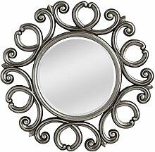 Premier Housewares Entwined Wandspiegel,