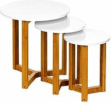 Tischset Bambus Riesenauswahl Zu Top Preisen Lionshome