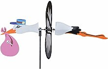 Premier Kite pk25185Wetterhahn klein Storch