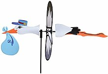 Premier Kite pk25186Wetterhahn klein Storch