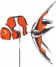 Premier Kite PKCLOWF_GGRAND Wetterfahne mit