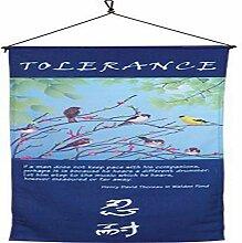 Premier Kites 51115Leinwand Banner Scroll,
