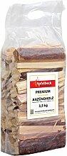 Premium Anzündholz Kiefer 3,5 kg - 18-20cm -