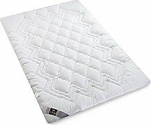 Premium Bettdecke 135x200 mit weichstem