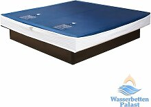 Premium Comfort Wasserkern Wasserbettmatratze für