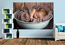 Premium Foto-Tapete Babyträume (verschiedene
