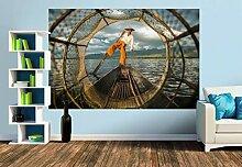 Premium Foto-Tapete Balance (verschiedene