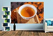 Premium Foto-Tapete Da Hong Pao Tee aus Fujian