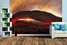 Premium Foto-Tapete Mesa Arch, Canyonlands