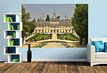 Premium Foto-Tapete San Ildefonso (verschiedene