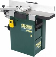 Premium Heimwerker Hobelmaschine PT107 - 265 mm