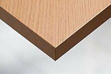 Premium Klebe Folie Holz Optik B5 - MEDIUM BUCHE