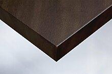 Premium Klebe Folie Holz Optik H6 - VERTIKALES