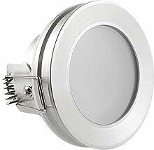 Premium LED Einbaustrahler Feuchtraum Downlight
