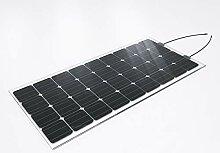 Premium Solarglas PS-165M Glas-Glas Solarmodul